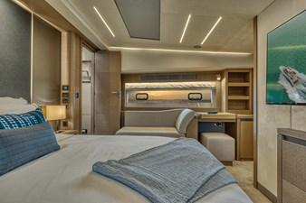 2021 Prestige Yachts 690 Flybridge 17