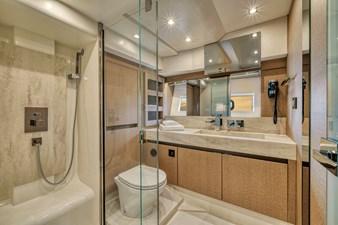 2021 Prestige Yachts 690 Flybridge 18