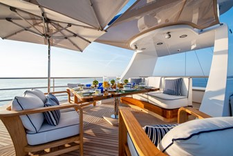 WHITE STAR 21 30 - Outdoor dining tbc
