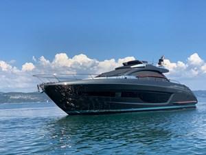 2020 Riva 66 Ribelle 0 2020 Riva 66 Ribelle 2020 RIVA 66 Ribelle Motor Yacht Yacht MLS #273488 0