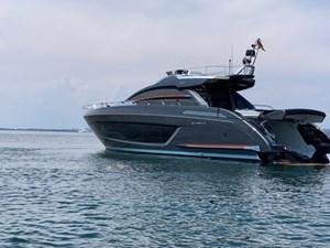 2020 Riva 66 Ribelle 1 2020 Riva 66 Ribelle 2020 RIVA 66 Ribelle Motor Yacht Yacht MLS #273488 1