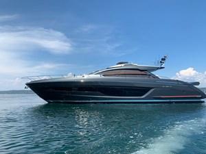 2020 Riva 66 Ribelle 2 2020 Riva 66 Ribelle 2020 RIVA 66 Ribelle Motor Yacht Yacht MLS #273488 2