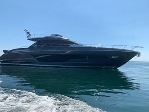 2020 Riva 66 Ribelle 3 2020 Riva 66 Ribelle 2020 RIVA 66 Ribelle Motor Yacht Yacht MLS #273488 3