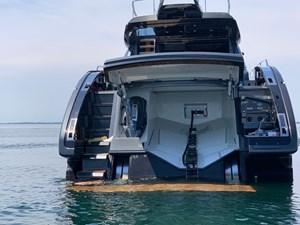 2020 Riva 66 Ribelle 7 2020 Riva 66 Ribelle 2020 RIVA 66 Ribelle Motor Yacht Yacht MLS #273488 7