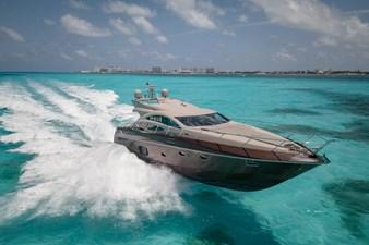 YTO 3 YTO 2010 SUNSEEKER Predator Motor Yacht Yacht MLS #273491 3