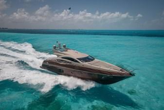 YTO 4 YTO 2010 SUNSEEKER Predator Motor Yacht Yacht MLS #273491 4