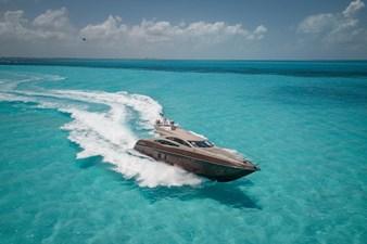 YTO 5 YTO 2010 SUNSEEKER Predator Motor Yacht Yacht MLS #273491 5