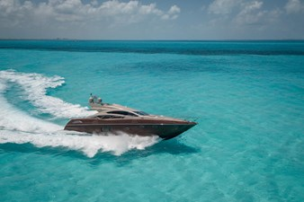 YTO 6 YTO 2010 SUNSEEKER Predator Motor Yacht Yacht MLS #273491 6