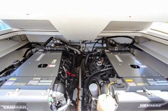 42 NOR TECH 8 Nor-Tech 42 - Engine