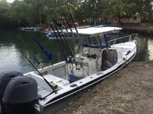 Vamos 4 Vamos 2015 CUSTOM  Motor Yacht Yacht MLS #273506 4