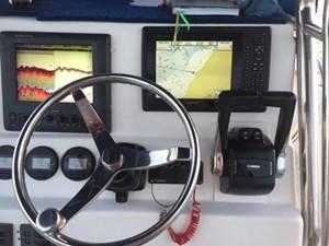 Vamos 5 Vamos 2015 CUSTOM  Motor Yacht Yacht MLS #273506 5