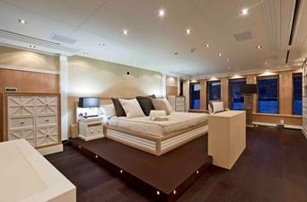 BELLA II 7 BELLA II 2008 TURQUOISE YACHTS  Motor Yacht Yacht MLS #273508 7