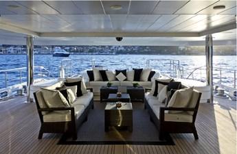 BELLA II 2 BELLA II 2008 TURQUOISE YACHTS  Motor Yacht Yacht MLS #273508 2