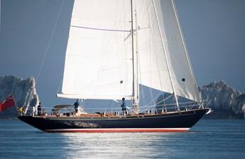 Copihue 0 Copihue Sailing Yacht