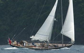 Copihue 2 Copihue Sailing