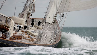 Copihue 12 Copihue Sailing