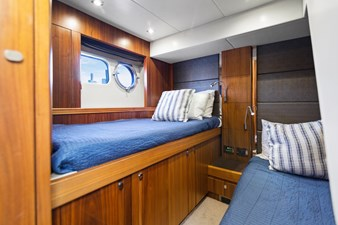 Drift 34 Starboard Guest Stateroom