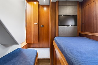 Drift 35 Starboard Guest Stateroom
