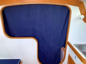 PANACHE 13 Privacy Curtain