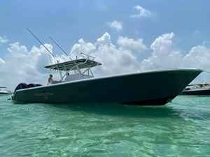 Lonesome Cowboy 1 Lonesome Cowboy 2012 SEAHUNTER 37 FS  Boats Yacht MLS #273518 1