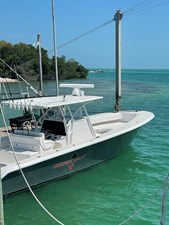 Lonesome Cowboy 2 Lonesome Cowboy 2012 SEAHUNTER 37 FS  Boats Yacht MLS #273518 2
