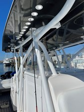 Lonesome Cowboy 7 Lonesome Cowboy 2012 SEAHUNTER 37 FS  Boats Yacht MLS #273518 7