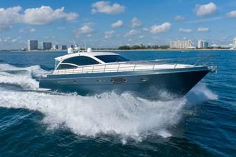 LOBO 6 LOBO 2011 UNIESSE 55S Cruising Yacht Yacht MLS #273521 6
