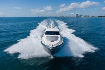 LOBO 4 LOBO 2011 UNIESSE 55S Cruising Yacht Yacht MLS #273521 4
