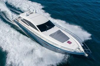 LOBO 7 LOBO 2011 UNIESSE 55S Cruising Yacht Yacht MLS #273521 7