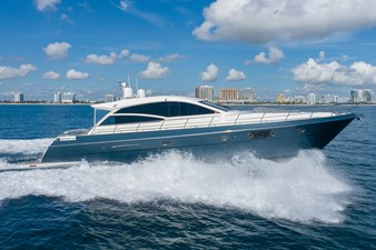 LOBO 1 LOBO 2011 UNIESSE 55S Cruising Yacht Yacht MLS #273521 1