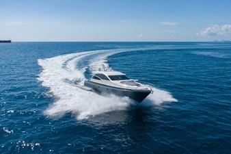 LOBO 3 LOBO 2011 UNIESSE 55S Cruising Yacht Yacht MLS #273521 3