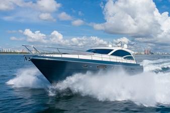 LOBO 5 LOBO 2011 UNIESSE 55S Cruising Yacht Yacht MLS #273521 5