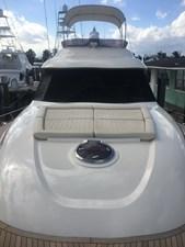 El Jefe 3 El Jefe 2009 MOCHI CRAFT FERRETTI 64 Dolphin Motor Yacht Yacht MLS #273534 3