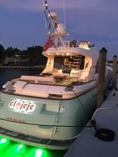 El Jefe 2 El Jefe 2009 MOCHI CRAFT FERRETTI 64 Dolphin Motor Yacht Yacht MLS #273534 2