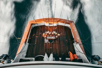 EFFIE MAE 8 Cockpit