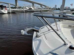 Spanish Fly 4 Spanish Fly 2019 SEA RAY  Cruising Yacht Yacht MLS #273545 4
