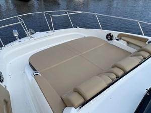 Spanish Fly 7 Spanish Fly 2019 SEA RAY  Cruising Yacht Yacht MLS #273545 7