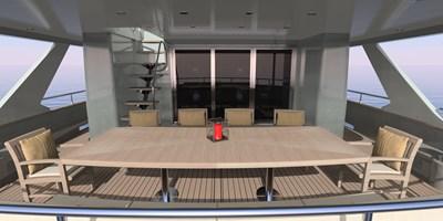 TRANSATLANTIC UNDER CONSTRUCTION CUSTOM BUILT NAVETTA 2022