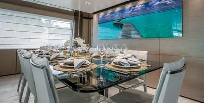 OCEAN Z 8 FORMAL DINING