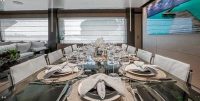 OCEAN Z 9 FORMAL DINING