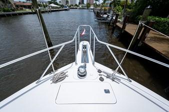 DILLIGAF 3 DILLIGAF 2003 VIKING  Sport Fisherman Yacht MLS #273600 3