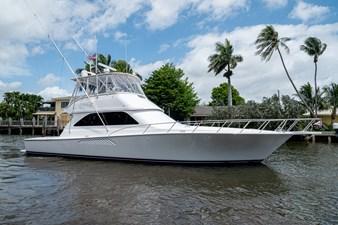 DILLIGAF 1 DILLIGAF 2003 VIKING  Sport Fisherman Yacht MLS #273600 1