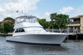 DILLIGAF 2 DILLIGAF 2003 VIKING  Sport Fisherman Yacht MLS #273600 2