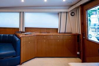 DILLIGAF 6 DILLIGAF 2003 VIKING  Sport Fisherman Yacht MLS #273600 6