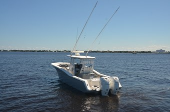 No Name 2 No Name 2019 TIDEWATER Adventure Sport Fisherman Yacht MLS #273605 2