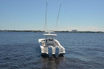No Name 3 No Name 2019 TIDEWATER Adventure Sport Fisherman Yacht MLS #273605 3