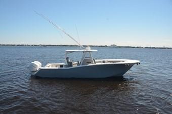 No Name 4 No Name 2019 TIDEWATER Adventure Sport Fisherman Yacht MLS #273605 4