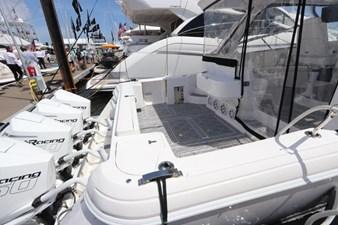 - 10 11_2019 47ft Intrepid 475 Sport Yacht