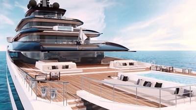 SCINTILLA 1 SCINTILLA 2024 CUSTOM  Motor Yacht Yacht MLS #273609 1