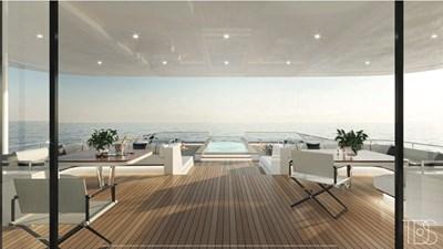SCINTILLA 5 SCINTILLA 2024 CUSTOM  Motor Yacht Yacht MLS #273609 5
